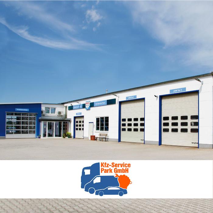 Bild zu Kfz-Service Park GmbH in Naunhof bei Grimma