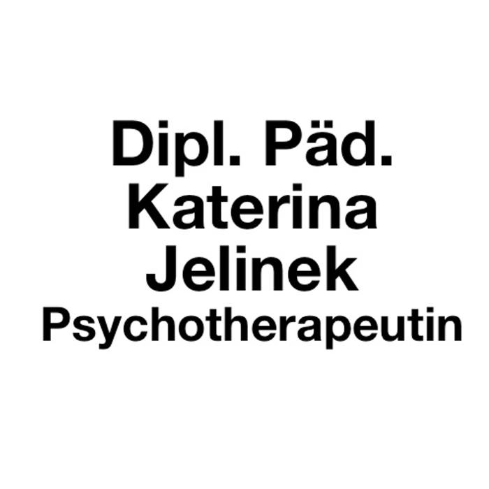 Bild zu Dipl. Päd. Katerina Jelinek Psychotherapeutin in Bad Vilbel