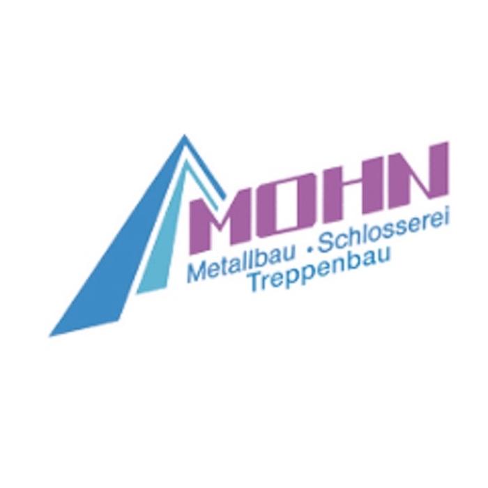 Bild zu Mohn Michael Metallbau - Schlosserei in Langenselbold