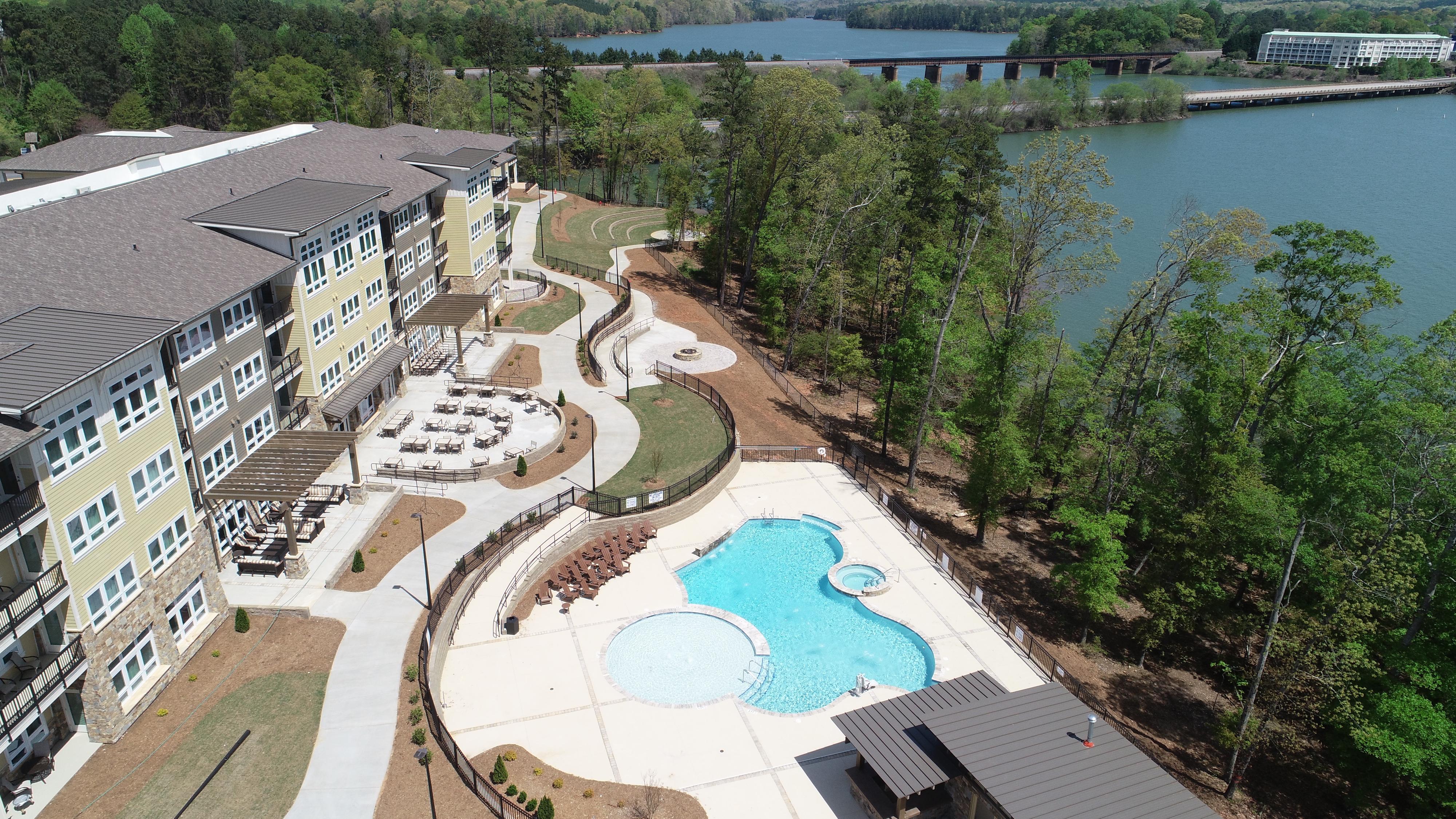 Lakeside Lodge Clemson - Hotel & Resort - Seneca, SC 29678 - (877)211-0997 | ShowMeLocal.com