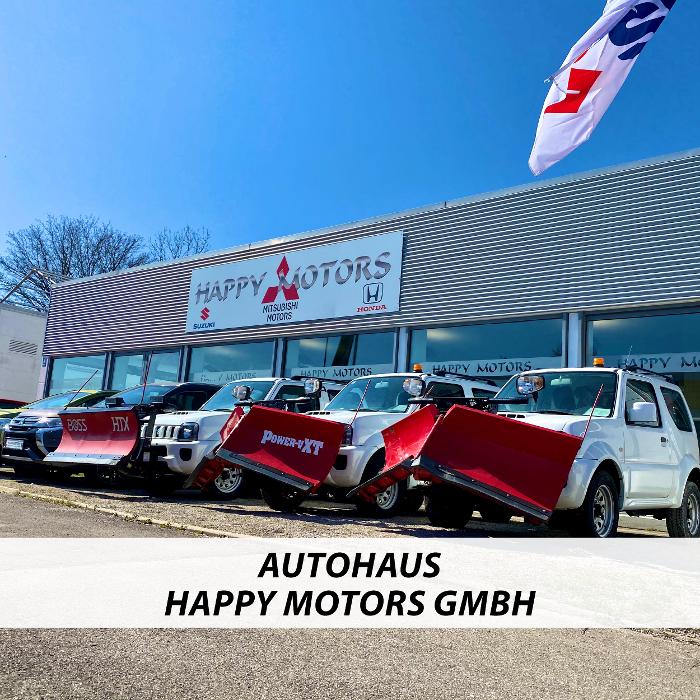 Bild zu Autohaus Happy Motors GmbH in München