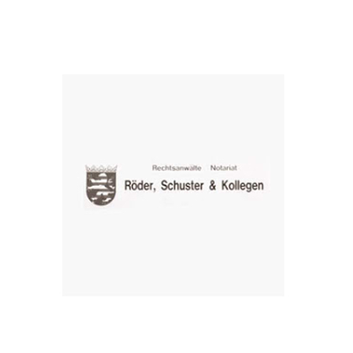Bild zu Röder, Schuster & Kollegen Rechtsanwälte in Bad Vilbel