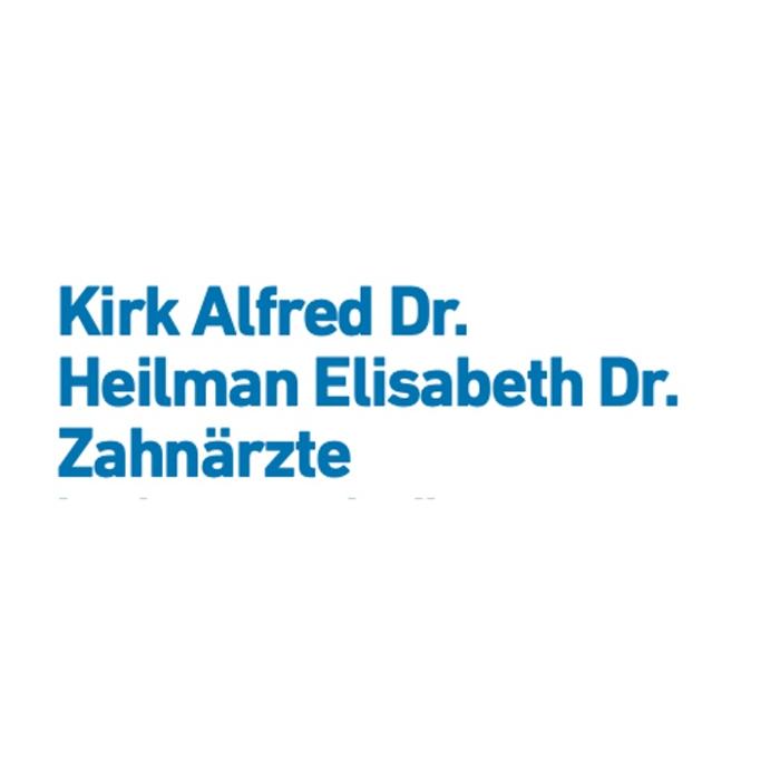Bild zu Dr. Alfred Kirk & Dr. Elisabeth Heilmann Zahnärzte in Bad Nauheim