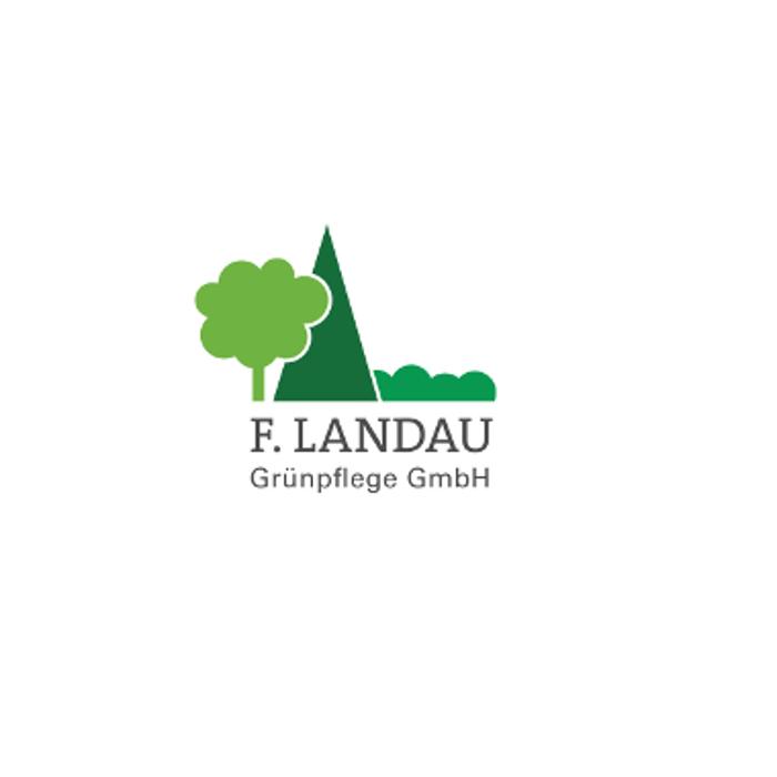 Bild zu Landau Garten- und Landschaftsbau in Bad Vilbel