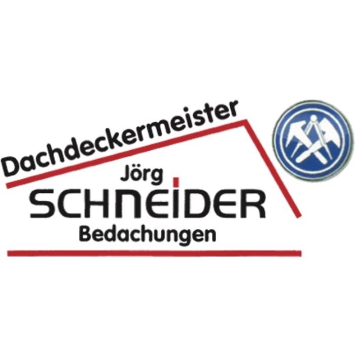 Bild zu Jörg Schneider Bedachungen in Limeshain