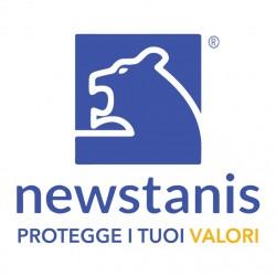 Newstanis Protegge Serrature, Casseforti