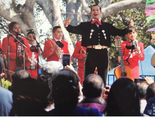 Lluvia y Fuego Academia de Música de Mariachi - Pacoima, CA 91331 - (818)722-6020 | ShowMeLocal.com