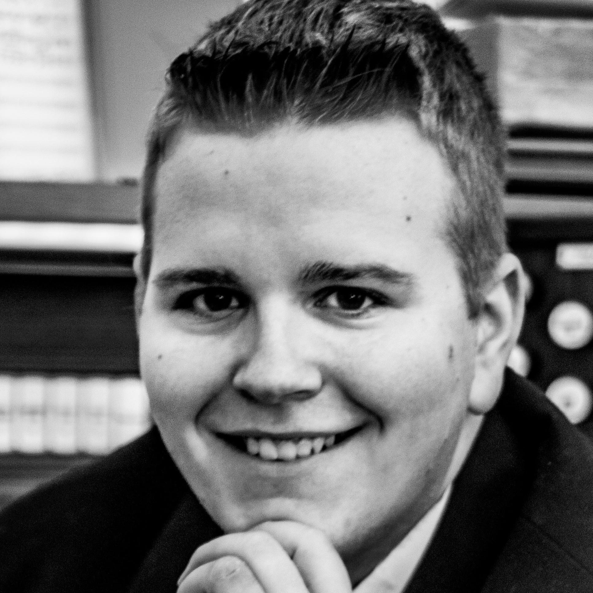 Christoph Fiedelsberger - Musiker, Dirigent