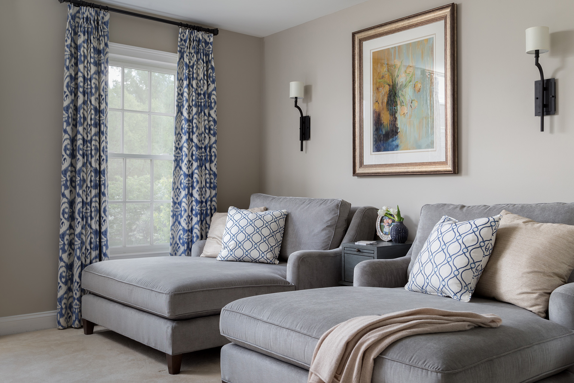 Changing Spaces - Decorating Den Interiors - Annapolis, MD 21403 - (443)699-0538 | ShowMeLocal.com