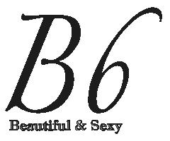 B6 Beautiful & Sexy