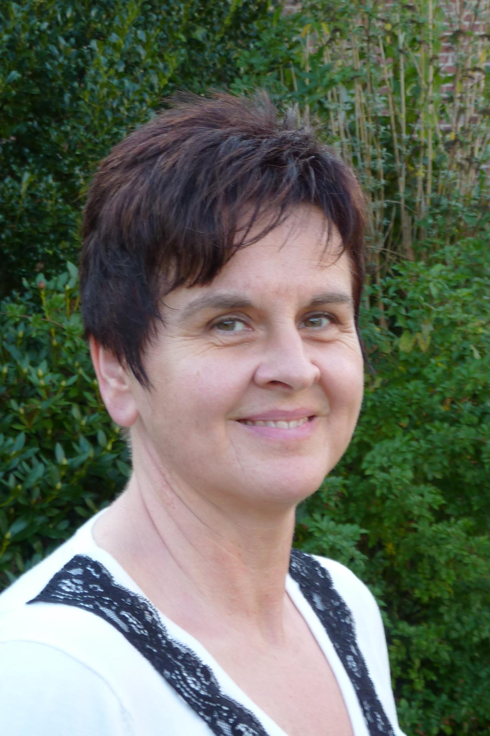 Praxis für Klassische Homöopathie und Rückengesundheit Katja Sporr Heilpraktikerin Osteopathin
