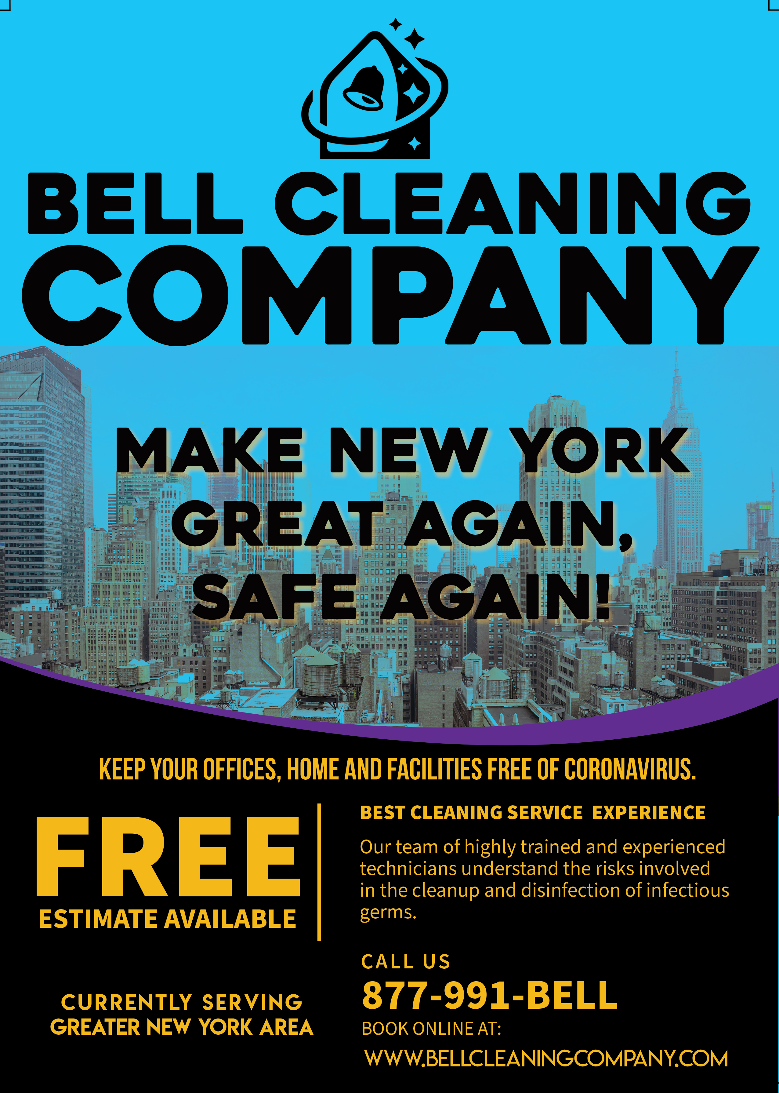 Bell Cleaning Company