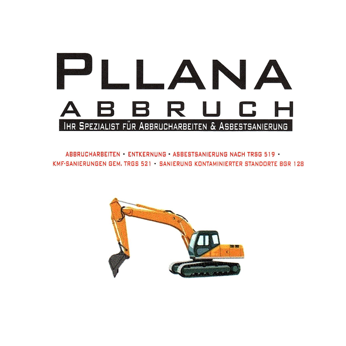 Bild zu Pllana Abbruch in Korntal Münchingen
