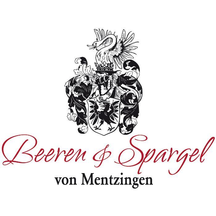 Bild zu Beeren & Spargel v. Mentzingen in Neuenstadt am Kocher