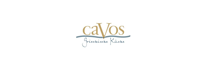 Logo von Restaurant Cavos