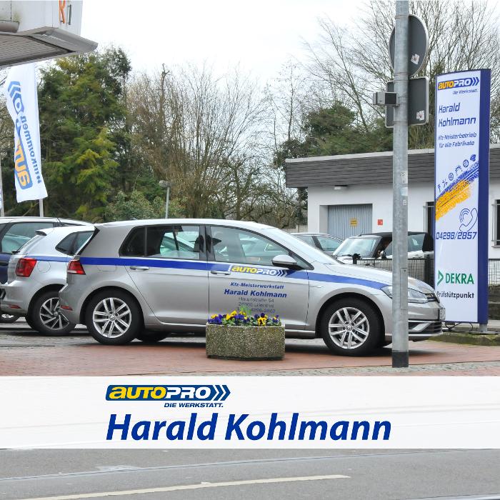 Bild zu autoPRO Harald Kohlmann in Lilienthal