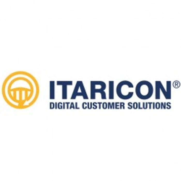 Bild zu ITARICON GmbH in Dresden