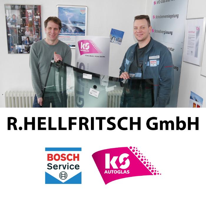 Bild zu Bosch Service Hellfritsch in Pinneberg