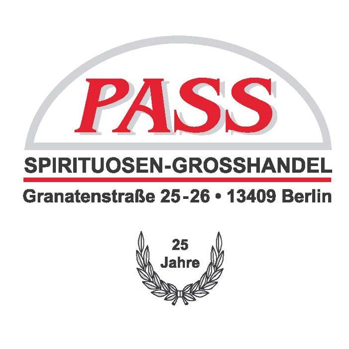 Bild zu Pass-Spirituosen-Großhandel in Berlin