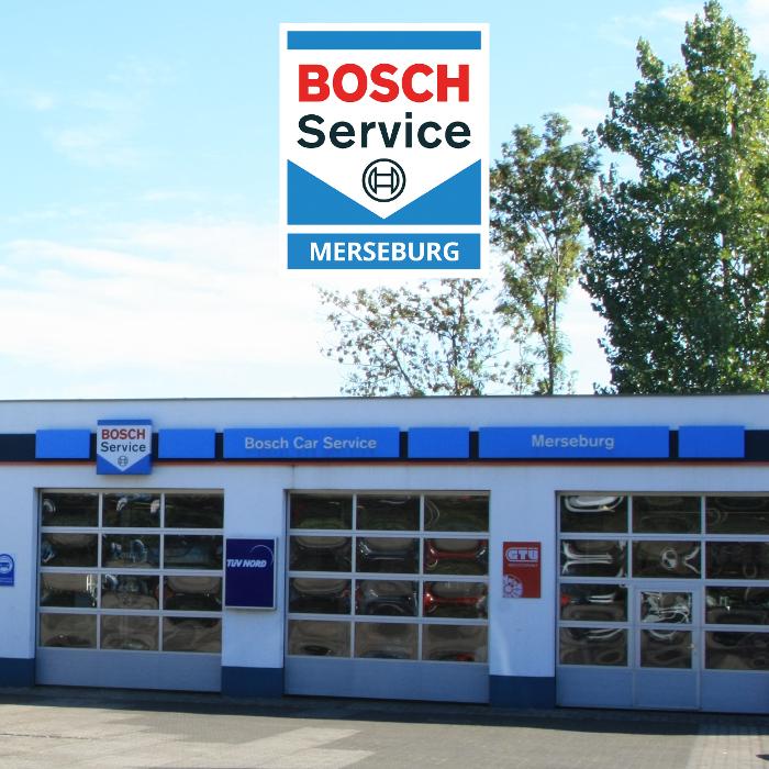 Bild zu Bosch Car Service Merseburg in Merseburg an der Saale