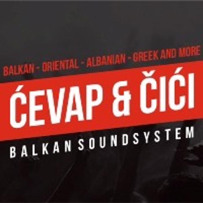 Bild zu CevapundCici Balkan Soundsystem, Selcuk Riza in Fellbach