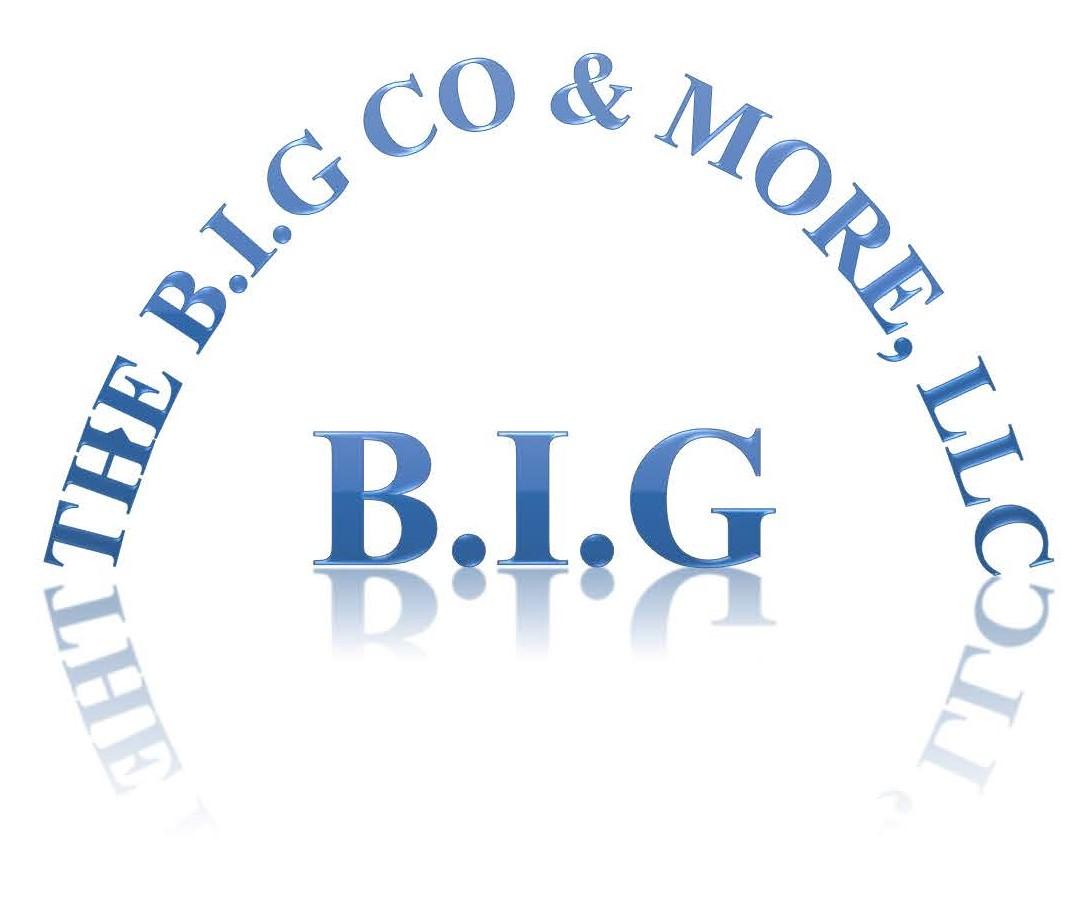 The B.I.G Co & More, LLC