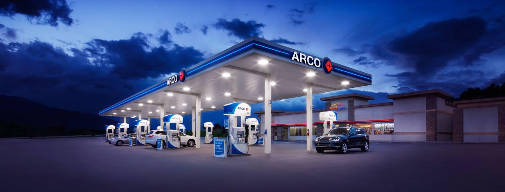 Image 3   ARCO