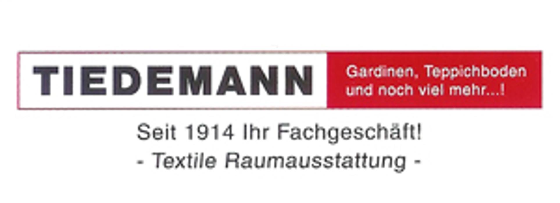 """Bild zu Tiedemann """"Atelier"""" Inh. Hans Süllau Raumausstattung in Hamburg"""