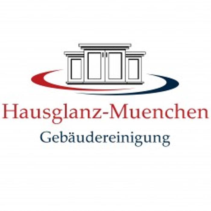 Bild zu Hausglanz-Muenchen Gebäudereinigung in München
