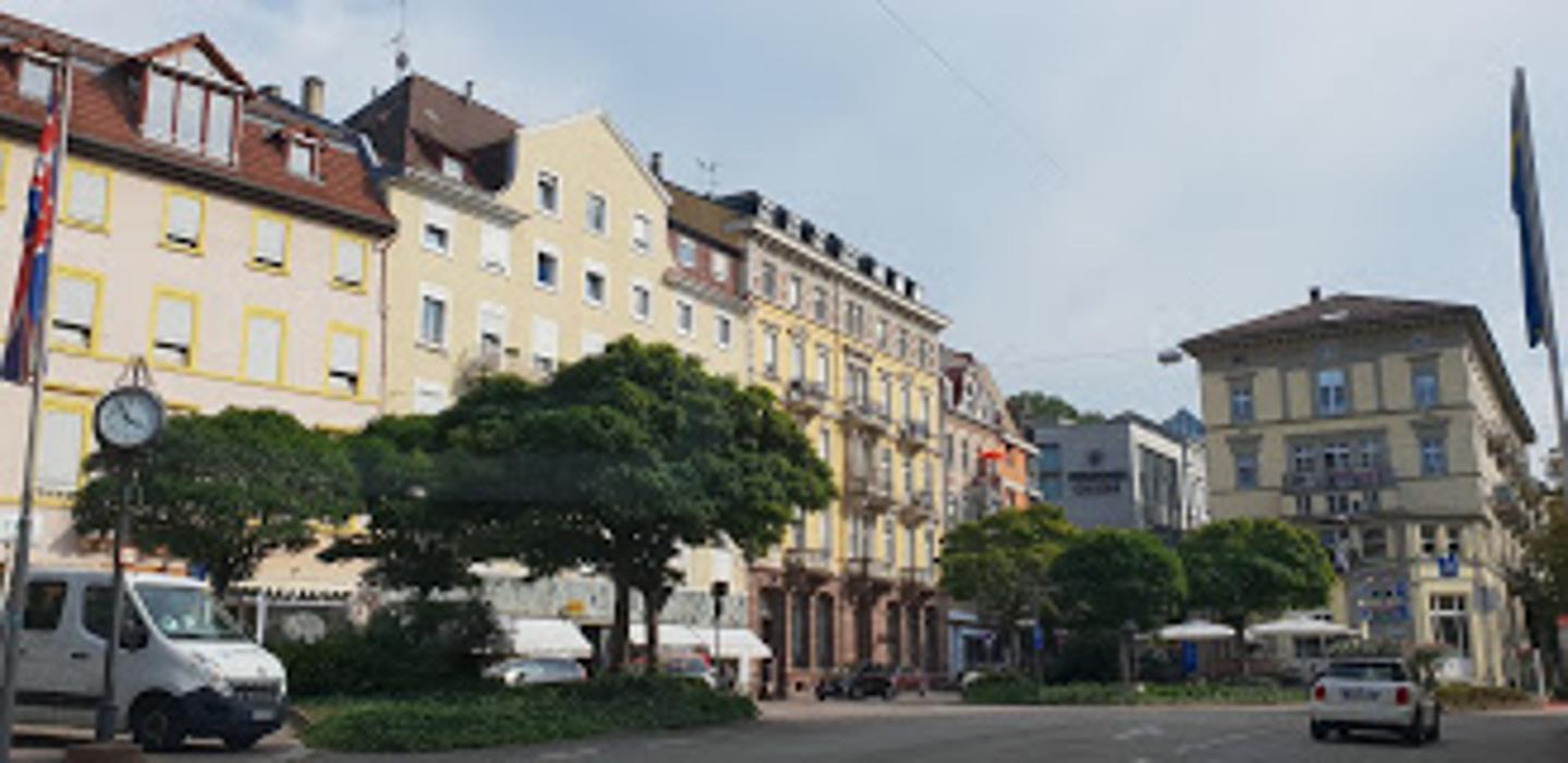 Bild zu Hotel Neuer Karlshof in Baden-Baden