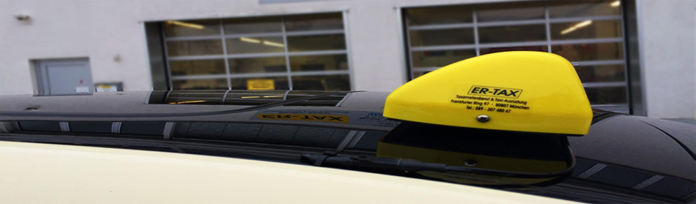 Bild zu ER-TAX GmbH in München