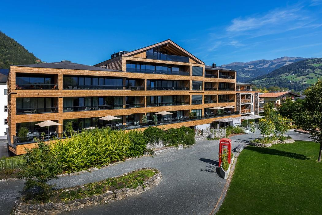 abclocal - discover about Schönblick Residence / Absolut Alpine Apartments in Zell am See