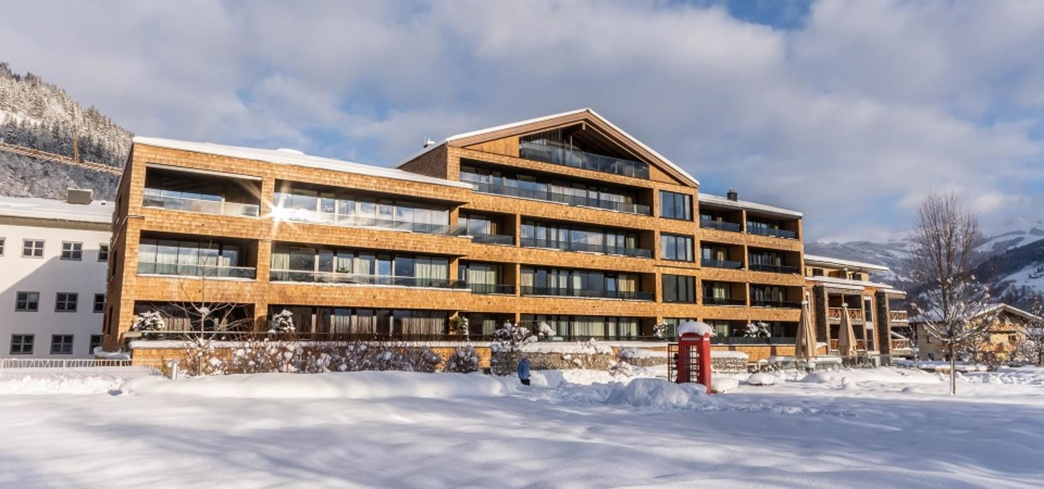 guidelocal - Directory for recommendations - Schönblick Residence / Absolut Alpine Apartments in Zell am See
