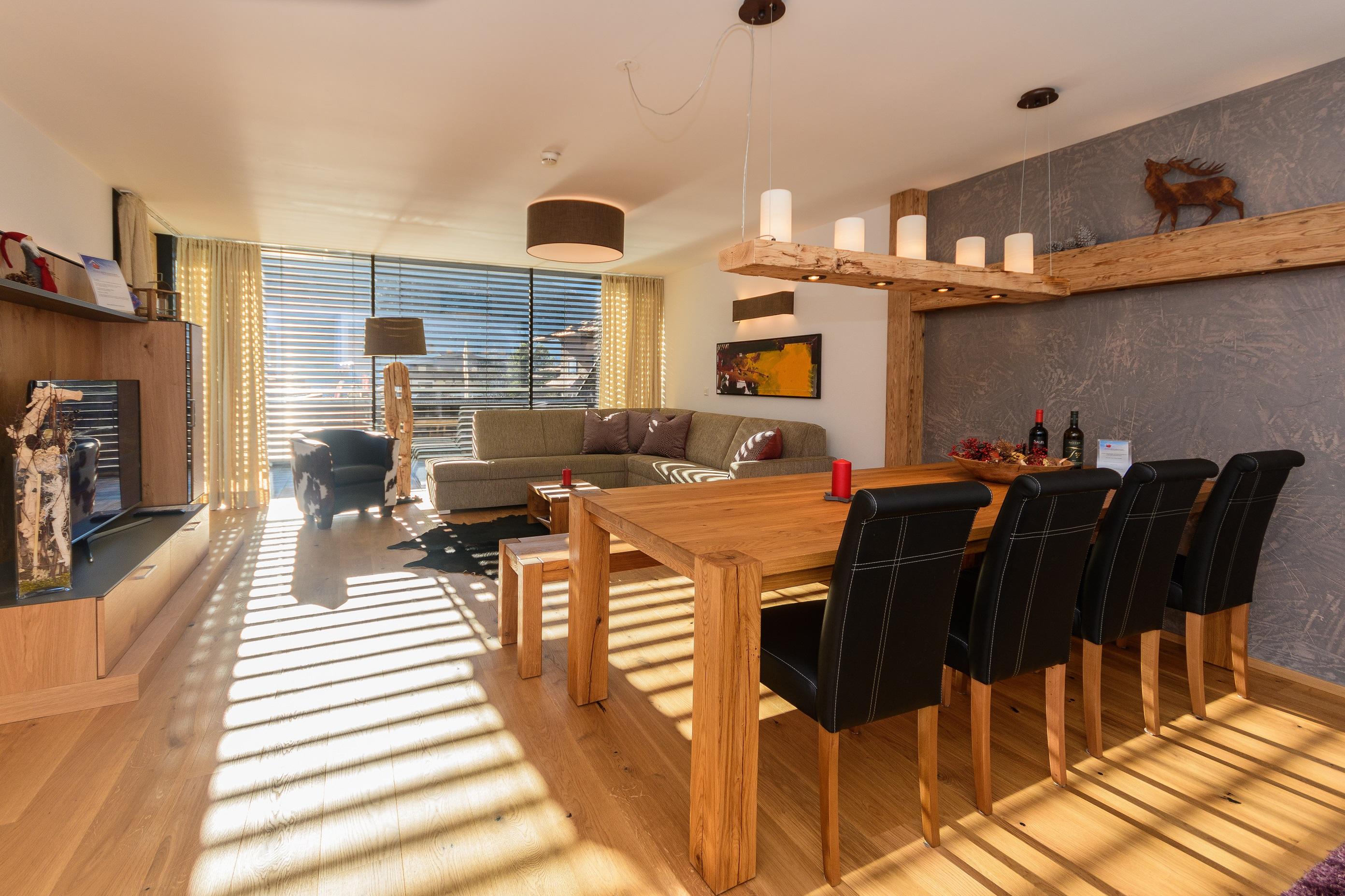 Apartments am Sonnenhang / Absolut Alpine Apartments