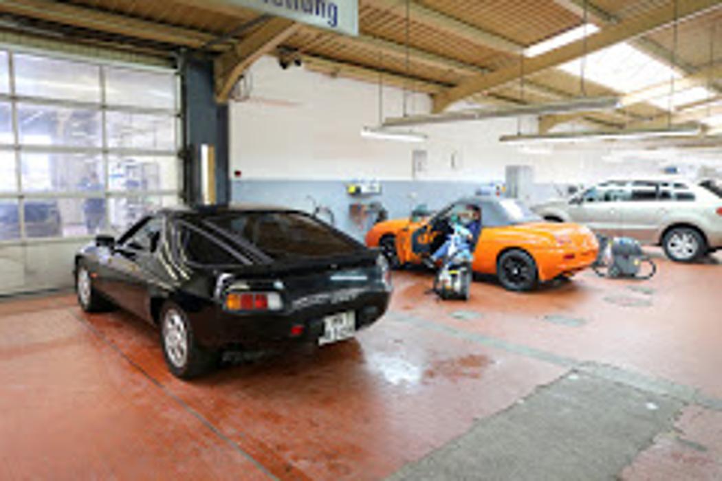 Bild zu Picobello Dienstleistungszentrum für KFZ Akkocaoglu GmbH in Heilbronn am Neckar