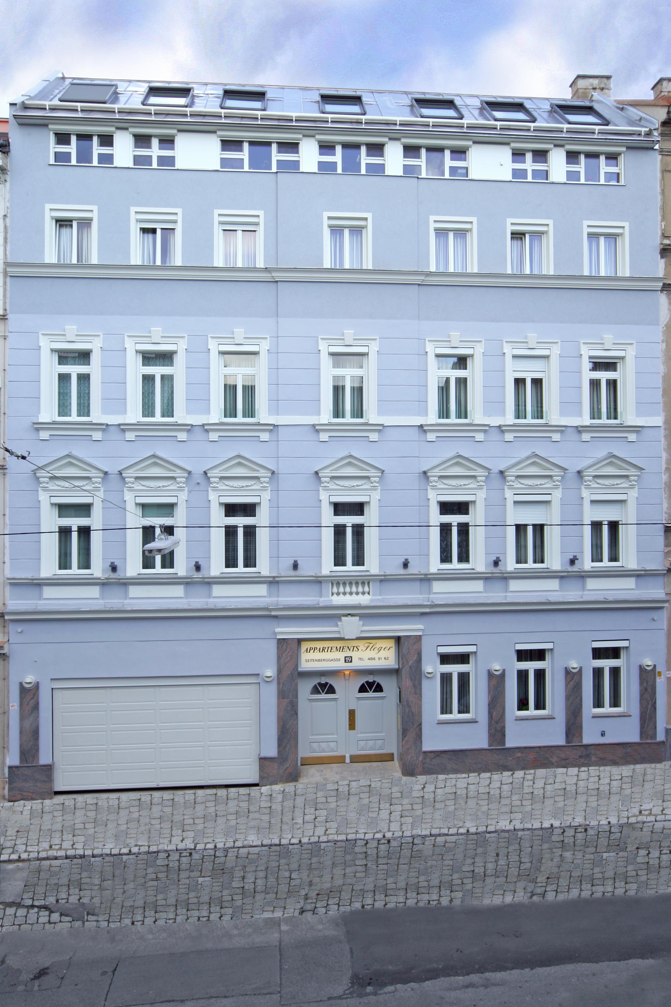 Appartements Fleger GesmbH