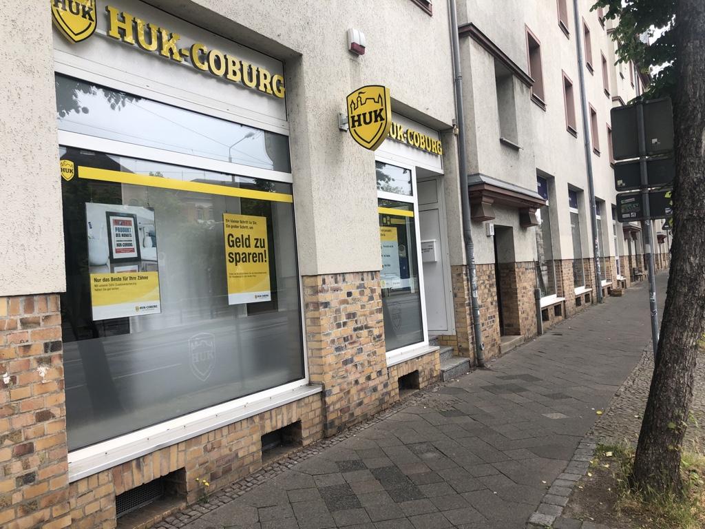 Huk Coburg Leipzig