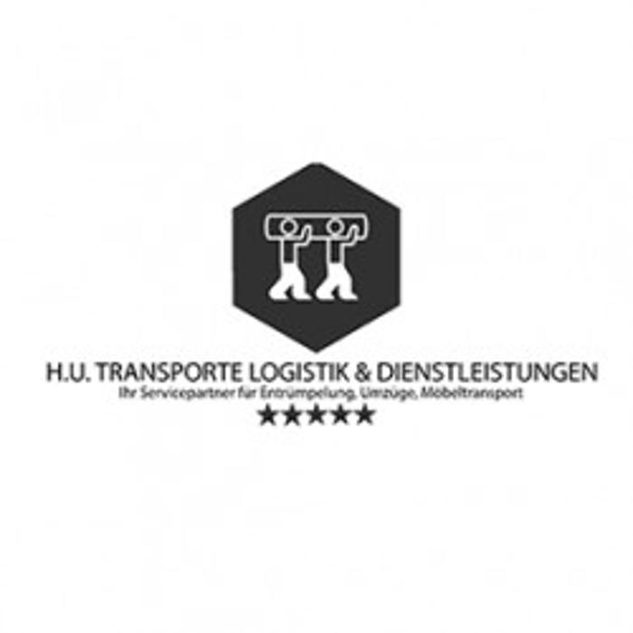 Bild zu H.U.Transporte Logistik & Dienstleistungen in Herten in Westfalen