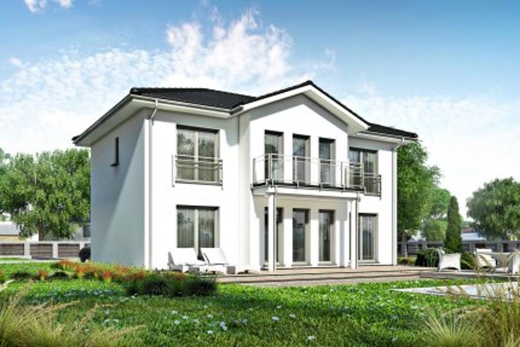 Bild zu Joos & Wulf Immobilien und Projektplanung in Wolfsburg