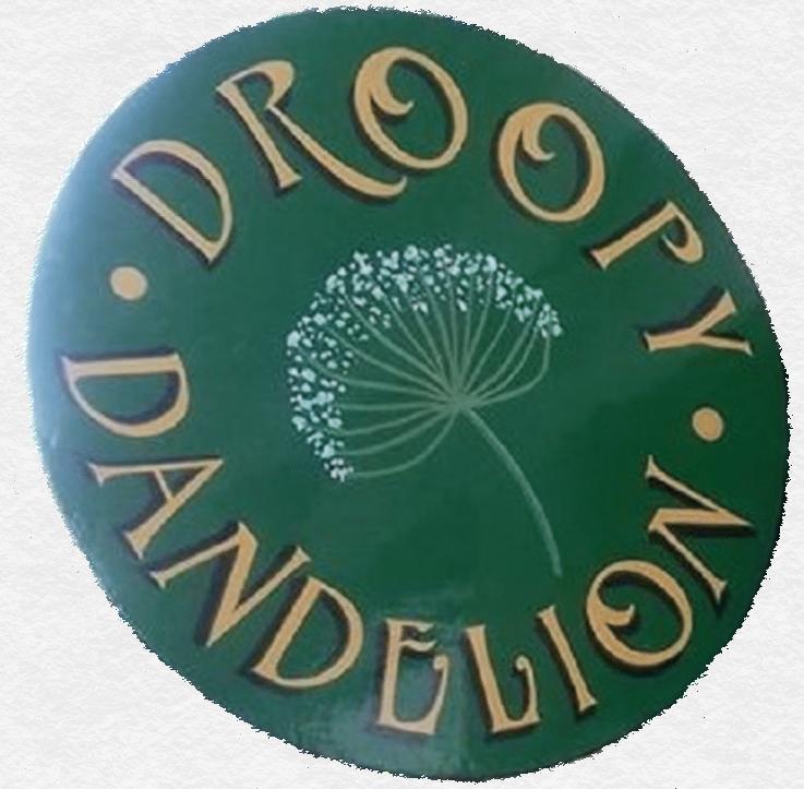 Droopy Dandelion