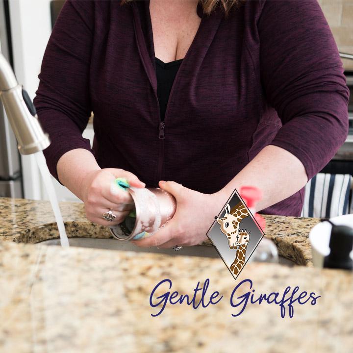 Gentle Giraffes Newborn Care Specialists