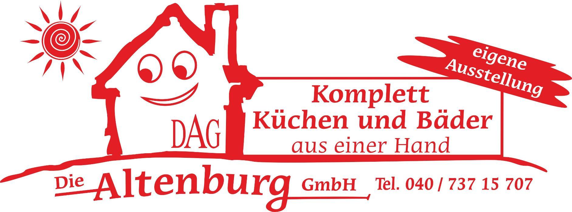 Bild zu Die Altenburg GmbH in Hamburg