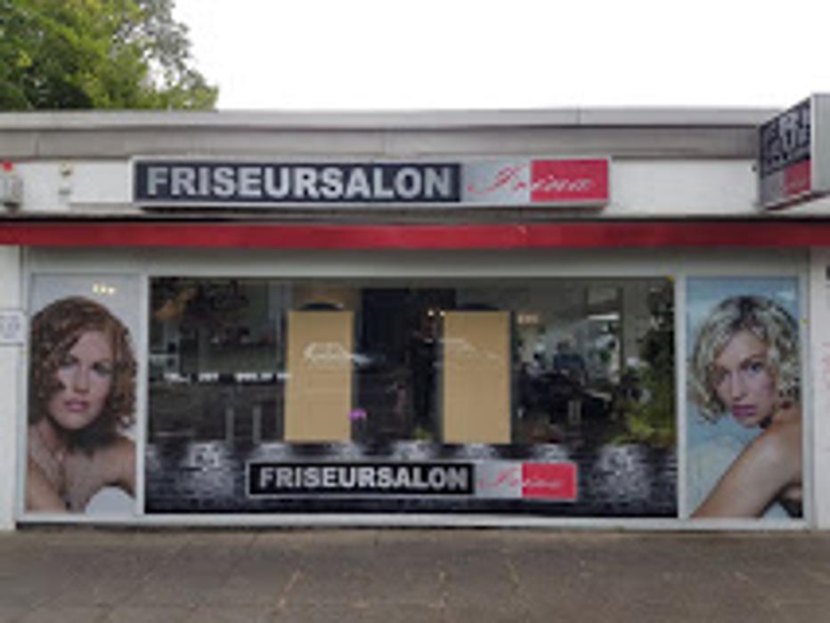 Bild zu Friseursalon Irina Eldemir in Laatzen