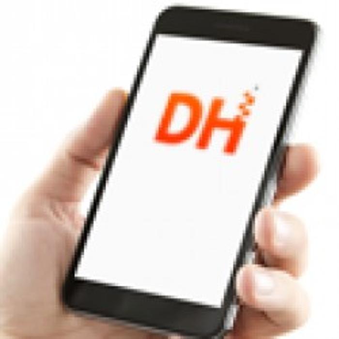 Bild zu DH Creative Webdesign in Heusenstamm