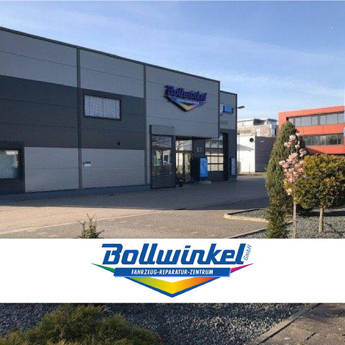 Bild zu Werner Bollwinkel GmbH in Bremen