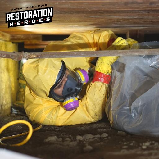 Image 13 | Restoration Heroes Water & Fire in Irvine
