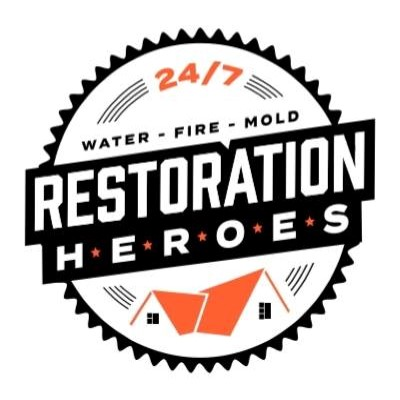Restoration Heroes - Water Damage & Fire Damage Cleaning