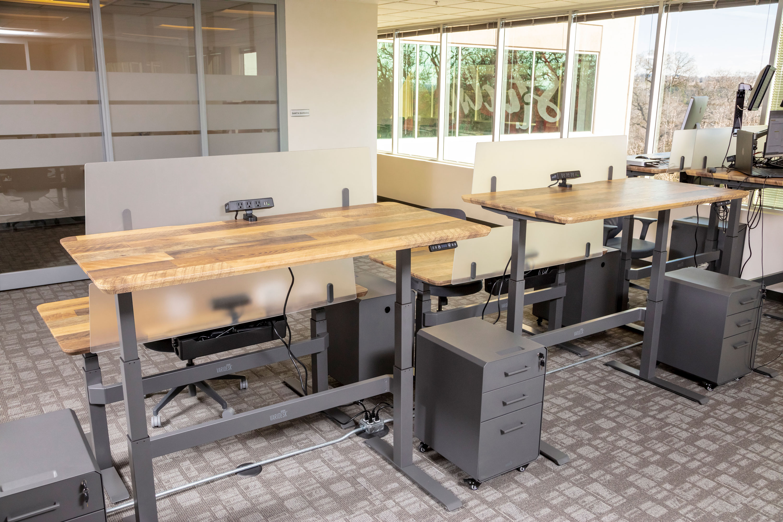 Studio Workspaces - Creekside Roseville