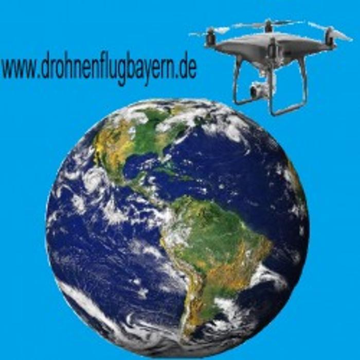 Bild zu Drohnenflugbayern in Hirschaid