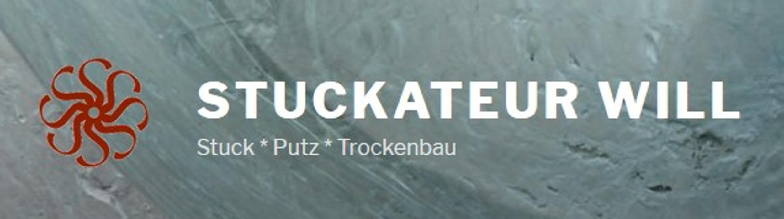 Bild zu Stuckgeschäft Werner Will III GmbH · Meisterbetrieb in Pulheim